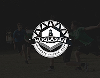 Buglasan Ultimate Frisbee Open