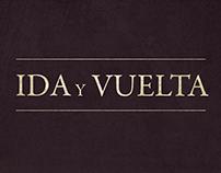 """Lower Thirds """"Ida y Vuelta"""""""