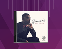SB GOSPEL - LOGO - CD COVER