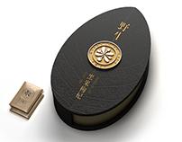 Life Qi Ji black medlar packaging