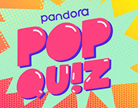 Pandora Music - Brent Cobb featuring Pop Quiz