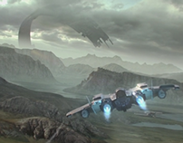 DREADNOUGHT E3 debut teaser 2014