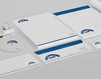 Criação de logotipo e Identidade Visual. CIOP