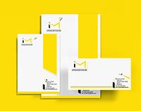 Mirqab brand identity