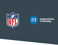 NFL + FIT Design Competition