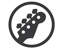 Russ Kahle Logo Design