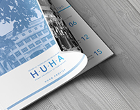 HUHA - Hanoi University of Home Affairs Profile