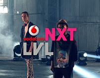 Vodacom NXT LVL - Teaser AV