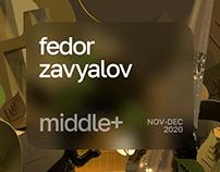 Zavyalov Fedor