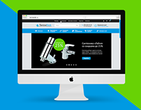 Termostok.ru — online store