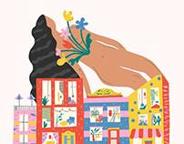 ser vulnerable | Illustration