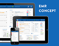 EMR Concept