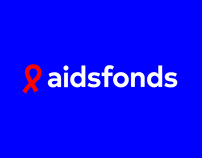 Aidsfonds - FF Mark