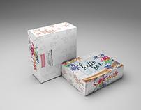 HELLO  BOX PACKAGING DESIGN