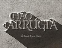 CHÃO d'ARRÚGIA