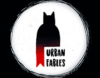 Urban Fables - Season 1