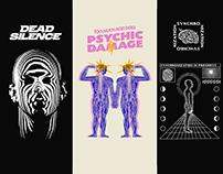 Acid Collection Streetwear 2020