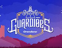 Guardiões Grendene