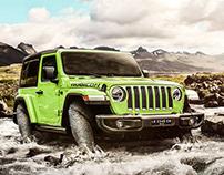 Jeep / 4X4
