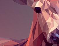 Swala Gazelle Prism