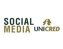 SOCIAL MEDIA - UNICRED MATO GROSSO