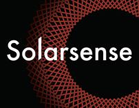 Solarsense Branding