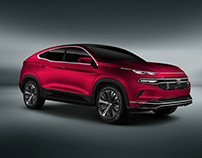 Fiat Toro Fastback & Pick Up 2020