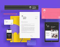 Creative Umbrella Agency / Brand Design