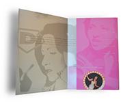 Dana International Folder+CD