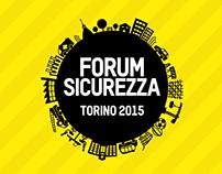Forum Sicurezza Torino 2015