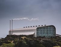 REYKJANES POWER STATION – Iceland
