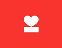 Kakao Gift / Brand Identity Design Renewal
