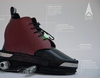 Search and Rescue (SAR) Boot