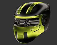 #helmetchallenge 4 hours speed modeling