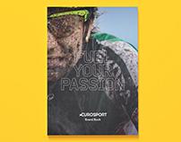 Eurosport Brand Book