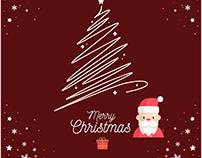 CHRISTMAS 2K17 POSTER