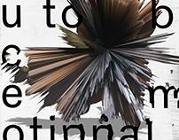 Free Work - Poster Series