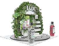 LUX Botanicals InStore