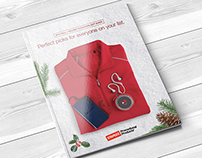 2015 Fall + Holiday Occasions Guide - Catalog