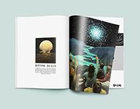 ZYON Magazine Edition II