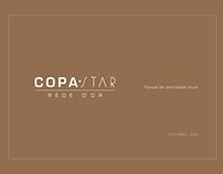 COPA STAR - Manual da Marca