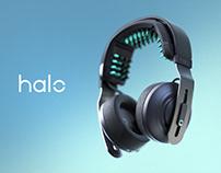 Halo Sport 2 Brain Stimulator