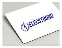 ELECSTRONG DUBAI - LOGO