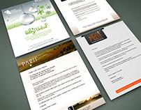 Vino Invest, Paris SL, Kids First - Emails Design