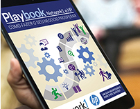 Network1 and HP | playbook