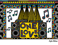 Onelove Music Festival 15 - Istanbul
