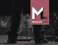 MissionLive Branding