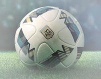 ReBranding - Asociación del Fútbol Argentino