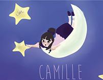 Afiche - About Me