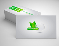 Business Card, Visiting Card For You